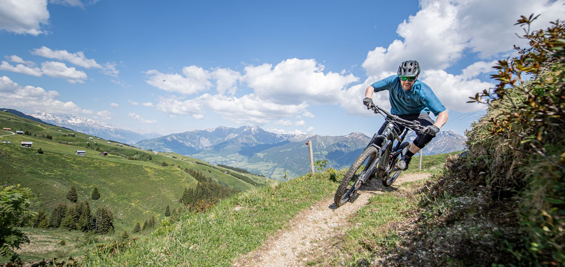 Rad & Mountainbike & E-Mountainbike